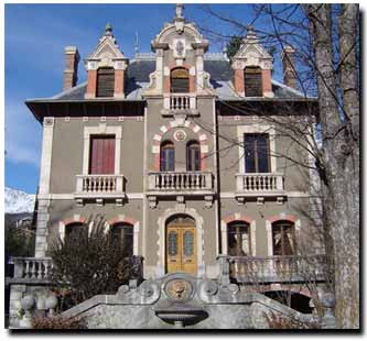 barcelonnette-maison