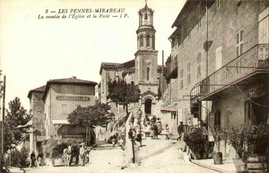 pennes-mirabeau