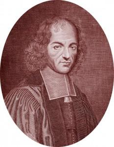Hyacinthe de Boniface (1612-1699), avocat au Parlement d'Aix. Vers 1710, d'après le dessin de Simon Gribelin, gravé par Henri Noblin.