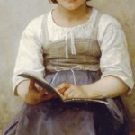 enfant-william-bouguereau