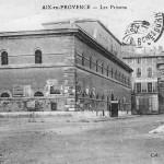 Maison d'arrêt d'Aix-en-Provence