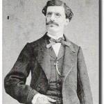 Léon de Berluc-Pérussis. DR.