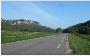 route-saint-marc-vauvenargues