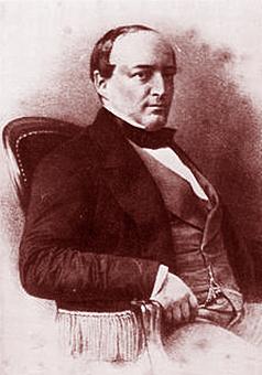 Hippolyte Fortoul, né à Digne