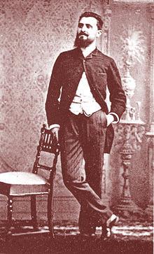 Joseph Cabassol. DR.
