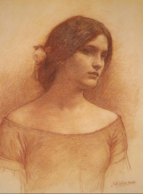 naiade-waterhouse