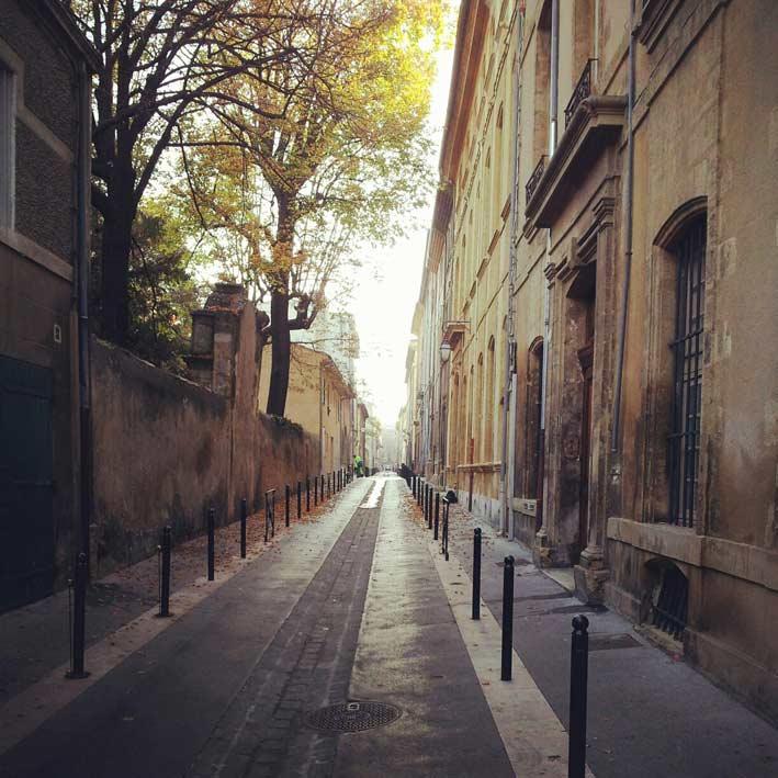 Le quartier mazarin ou l 39 aix du xviiie si cle g n provence - Rue kennedy salon de provence ...