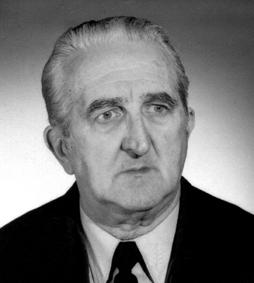Emmanuel Bonfilhon, dit Georges Ferney (1909-1982).
