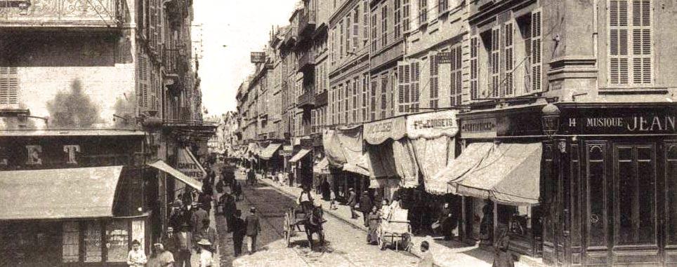 rue-saint-ferreol-marseille