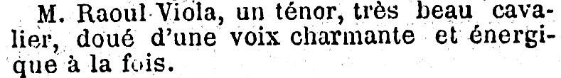 Le Figaro, 2 janvier 1886
