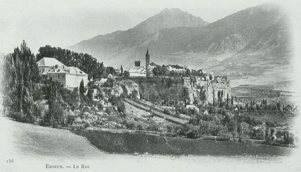 Des portes ferm es la nuit embrun 12 janvier 1724 - Mission locale portes de provence ...