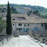 vaison-la-romaine