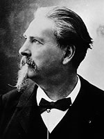 Frédéric Mistral. DR.