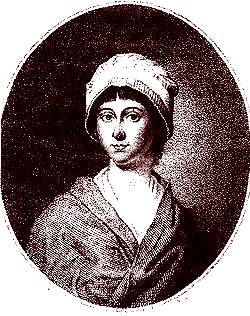Charlotte Corday.