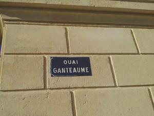 Quai Ganteaume, à la Ciotat. © Jean Marie Desbois, 2014.