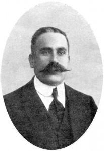 Louis Alexis. DR.