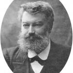 Portrait de Camille Pelletan