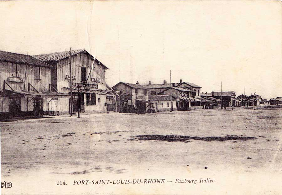 Port saint louis du rh ne bouches du rh ne g n provence - Office du tourisme port saint louis du rhone ...