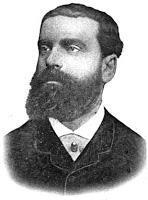 Arthur Le Mée de La Salle. DR.