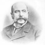 Léopold Le Mée de La Salle. DR