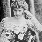 Portrait non daté de Jane Hading. DR.