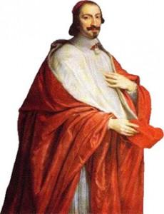 Jules Mazarin, frère de l'archêque d'Aix. (anonyme)