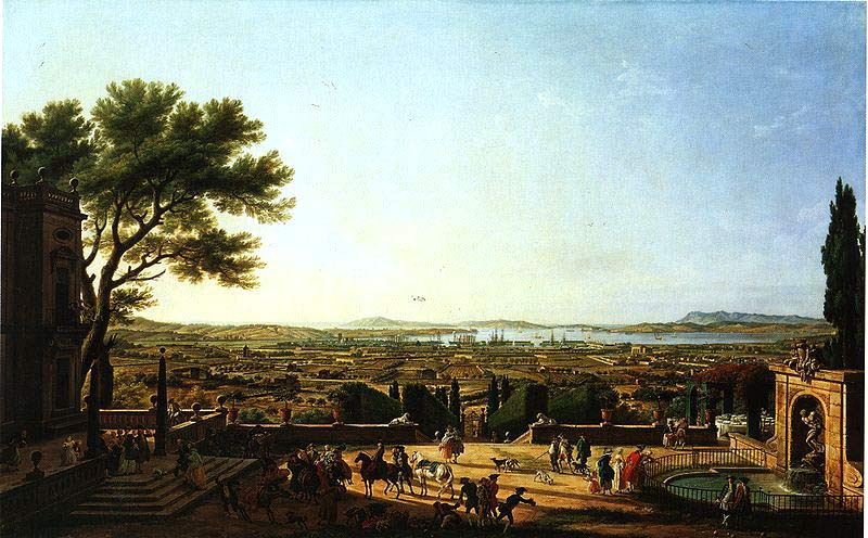 toulon-joseph-vernet