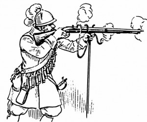 arquebuse-soldat