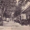 Grand Café DInard à Maussane-les-Alpilles