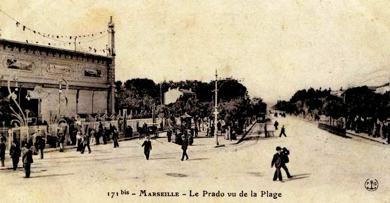 Le Prado. DR.