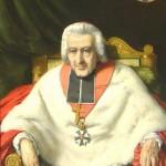 Jean-Baptiste de Belloy, évêque de Marseille de 1755 à 1791.