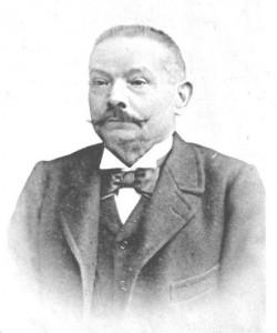Antoine Curet