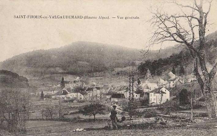 saint-firmin-hautes-alpes