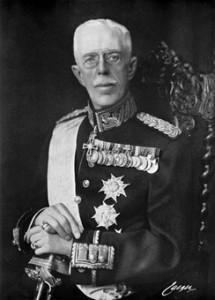 Gustave V. DR.