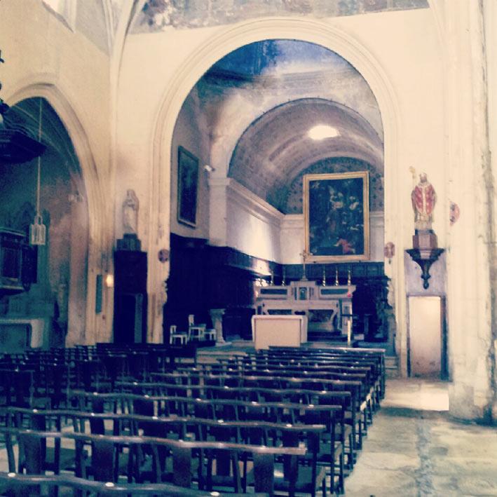 eglise-saint-cesaire-arles-interieur