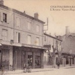 chateaurenard-victor-hugo