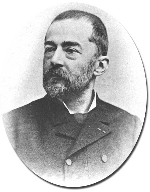 Benjamin Abram