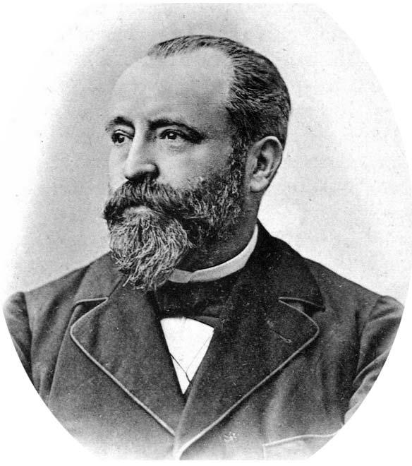 Victor Leydet