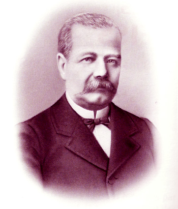 Esprit-Marius Carbonnel. DR.
