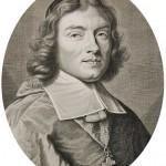 Daniel de Cosnac, archevêque d'Aix.