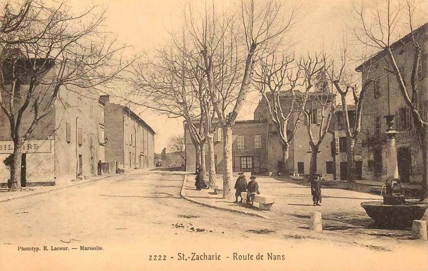 saint-zacharie-route-de-nans