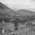 Le hameau du Jonquet à La Rochegiron. DR.