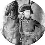 Joseph Chabran (vers 1800)© Musée de Cavaillon.Avec leur aimable autorisation.