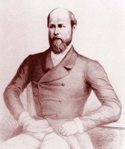 Alphonse Gent. DR.