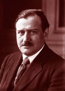 Édouard Daladier. DR.