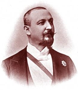 Joseph Hilaire. DR.
