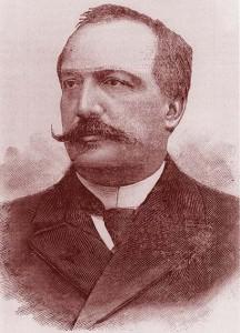 Joseph-Gaston Pourquery de Boisserin. DR.