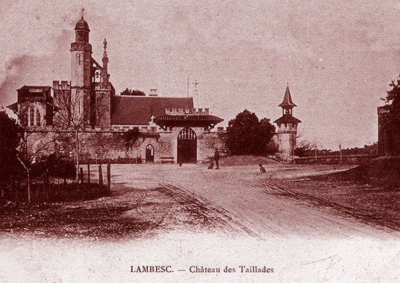 chateau-taillades
