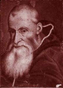 Le pape Paul III. Auteur inconnu. DR.