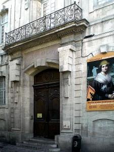 Le Museon Arlaten, par Mbzt (Own work). CC